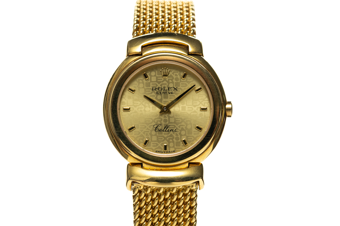 rolex cellini - Cellini gold