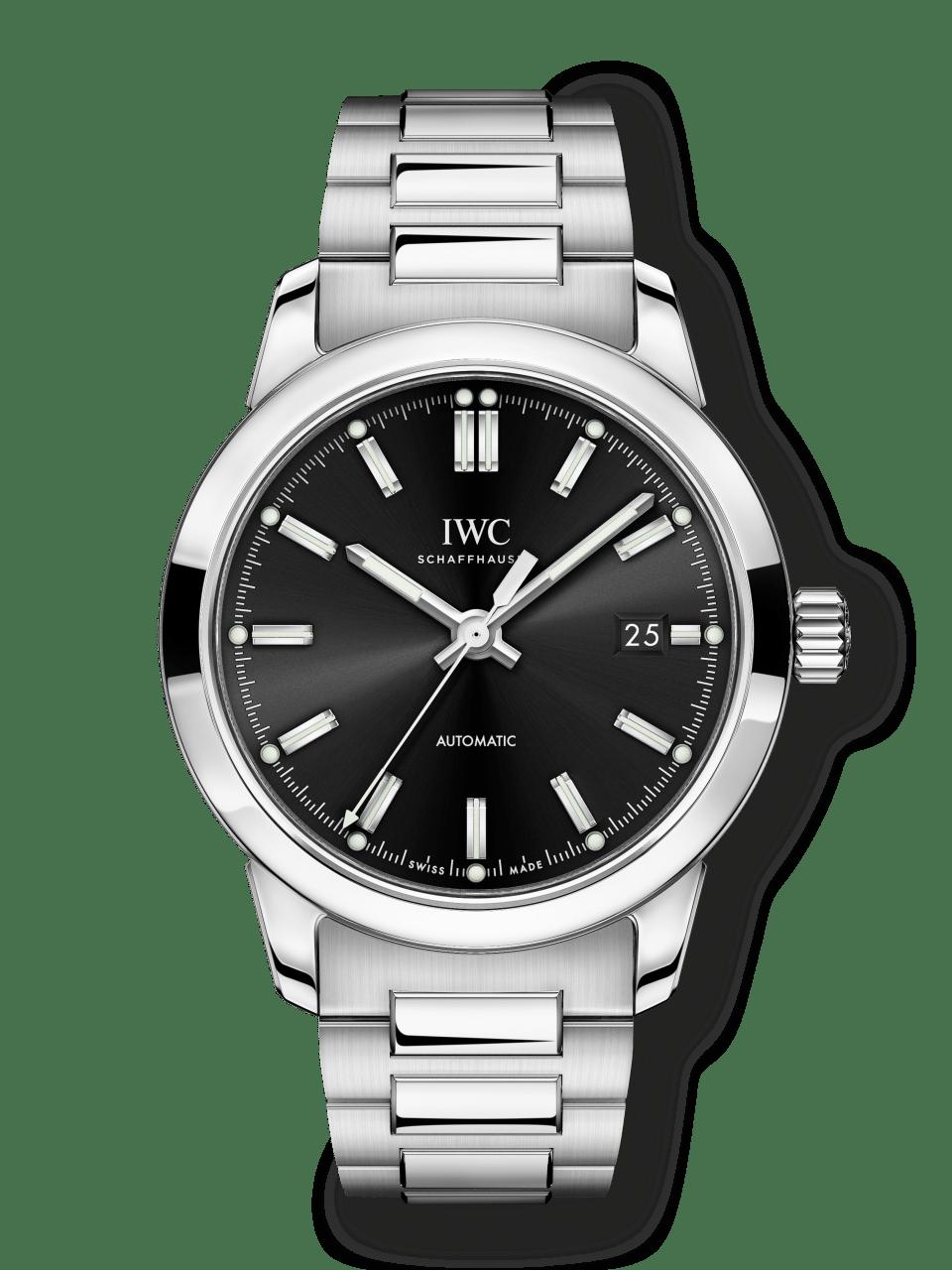 Iwc - orologi gioielleria Rabino