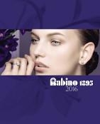 catalogo Rabino 2016