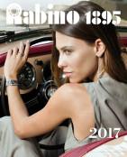 catalogo Rabino 2017