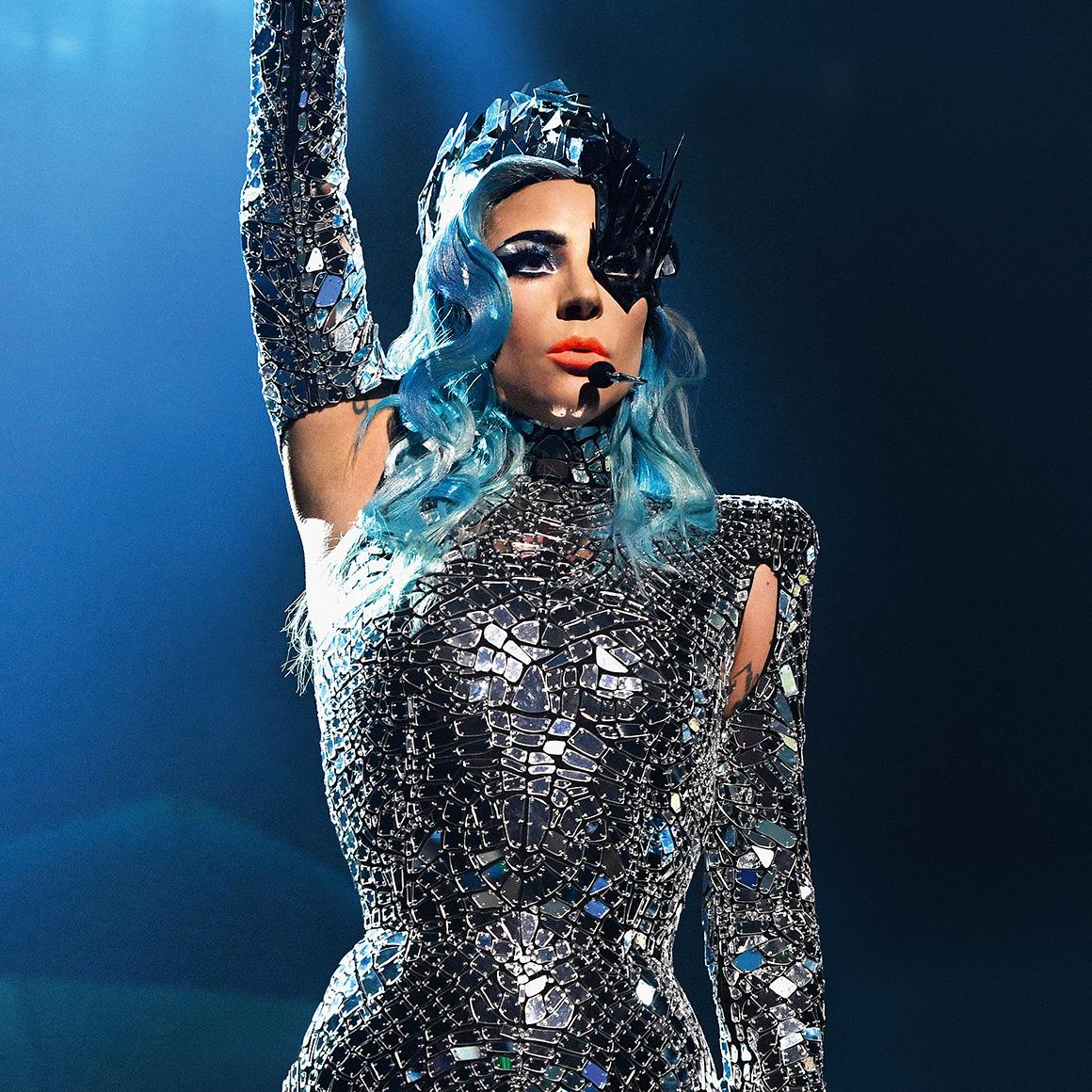 Lady Gaga Brand Ambassador Tudor