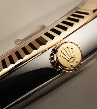 Gioielleria Rabino Cuneo, orologi Rolex