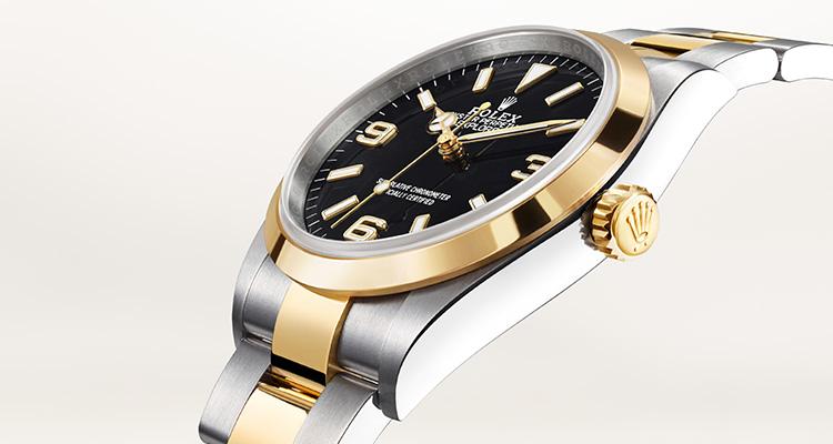 Rolex new_2021_watches_Rabino1895