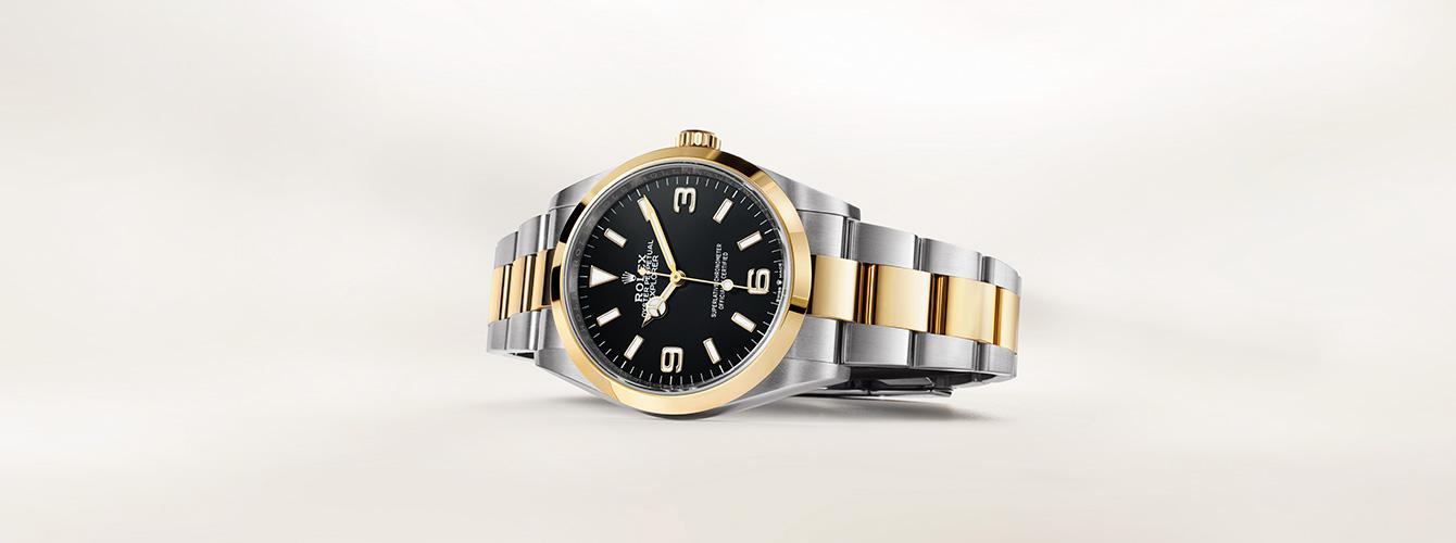 Gioielleria Rabino 1895 - new_2021_watches_explorer