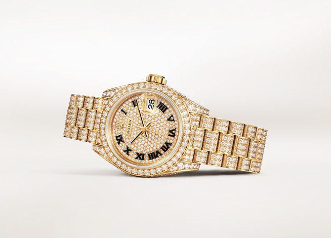 Rabino rivenditore Rolex - new_2021_watches_lady_datejust