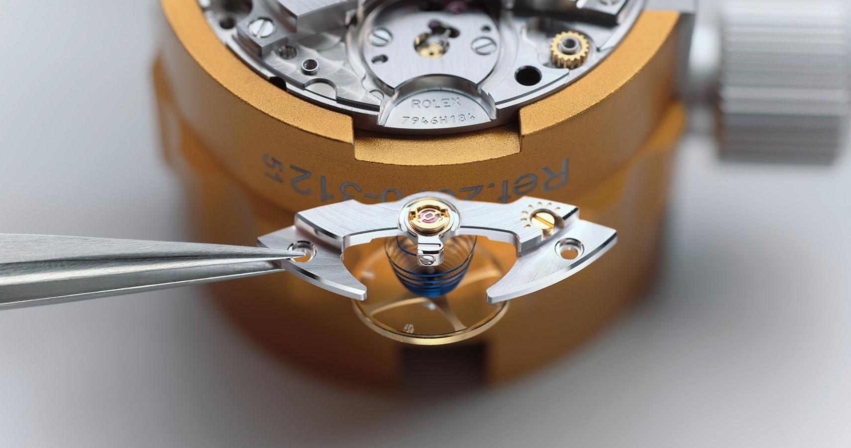 Rolex - Rivenditore autorizzato Rabino1985