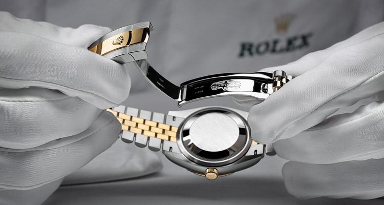 Rolex da Gioielleria Rabino Cuneo