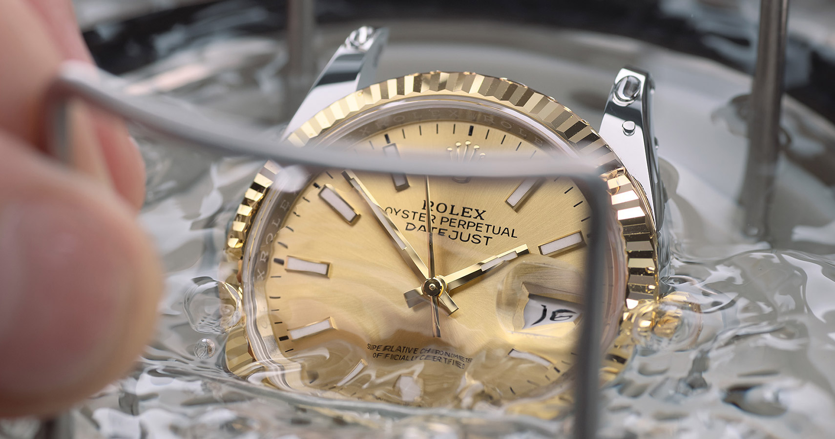 Assistenza Rolex - Rabino1985
