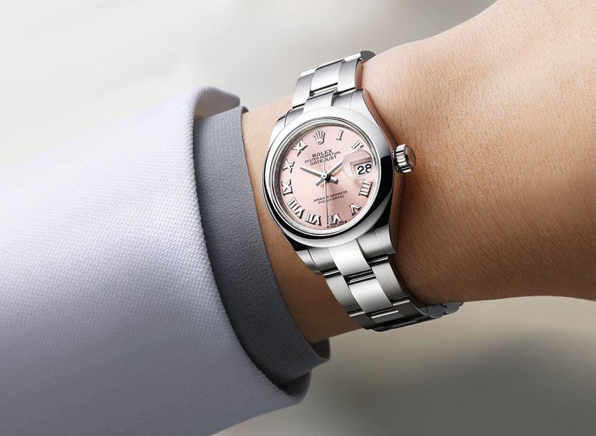Orologio Rolex donna - Cuneo